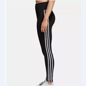 ADIDAS | High waist leggings size medium